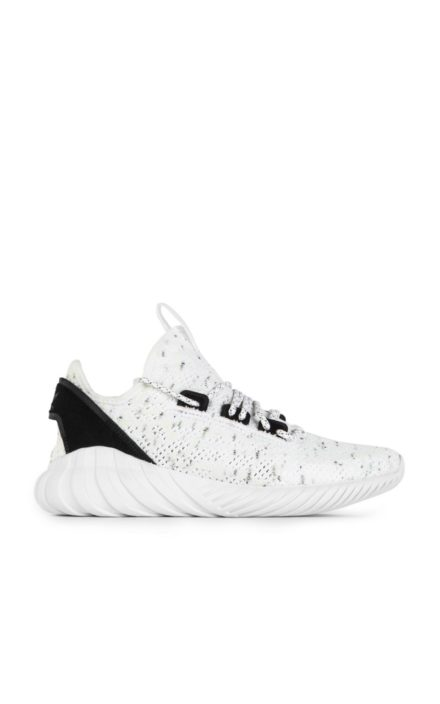 Adidas Originals Tubular Doom Sock White/Core Black