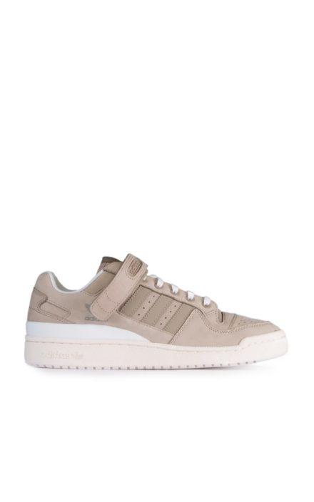 Adidas Originals Forum Low Grey