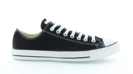 Converse All Star Low OX Black
