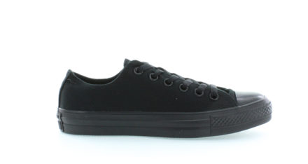 Converse All Star Low OX Core Black