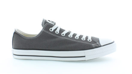 Converse All Star Low OX Charcoal