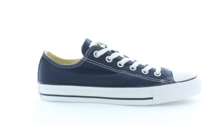 Converse All Star Low OX Blue