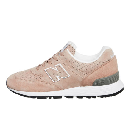New Balance W576 TTO Made in UK (roze)