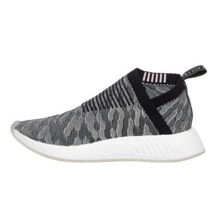 adidas NMD_CS2 Primeknit W (zwart/roze)