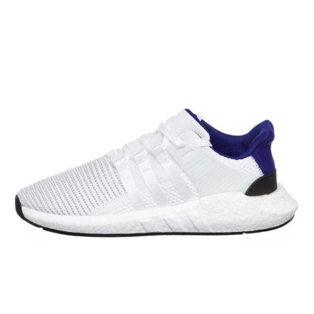 adidas EQT Support 93/17 (wit/zwart)