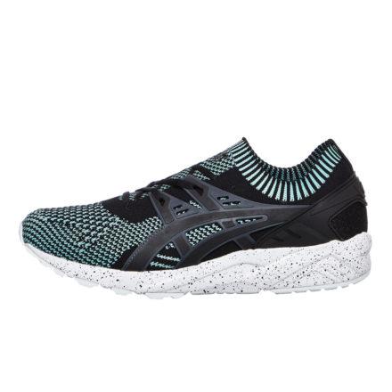Asics Gel-Kayano Trainer Knit (groen/zwart)