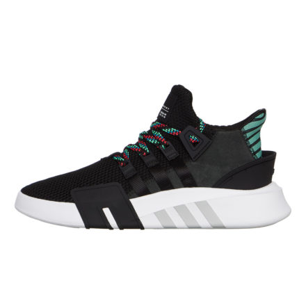 adidas EQT Bask ADV (zwart/groen)