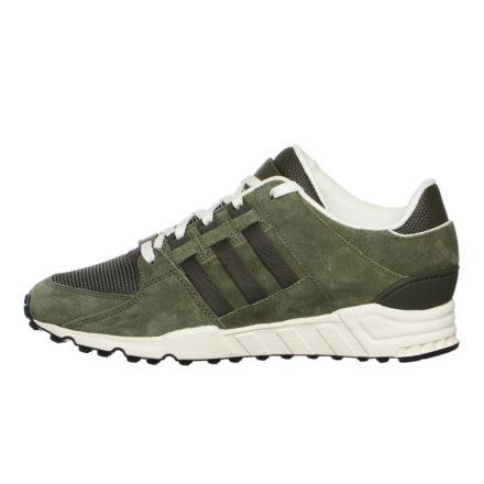 adidas EQT Support RF (groen/zwart)
