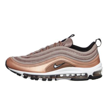Nike Air Max 97 (wit/zilver/rood/bruin/zwart)
