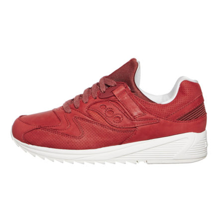 Saucony Grid 8500 HT (rood)