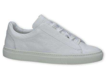Aqa Shoes A5283 (Wit)