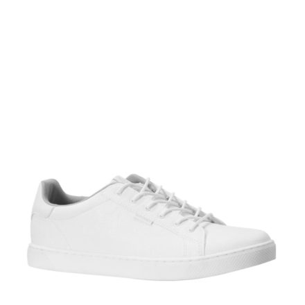 Jack & Jones sneaker (wit)