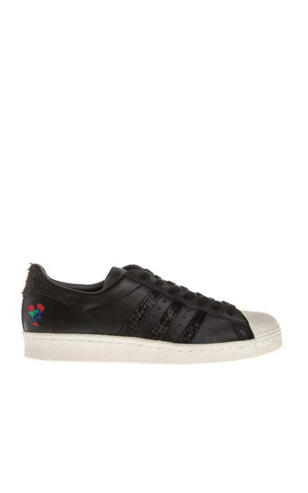 Adidas Originals Superstar 80s CNY Black