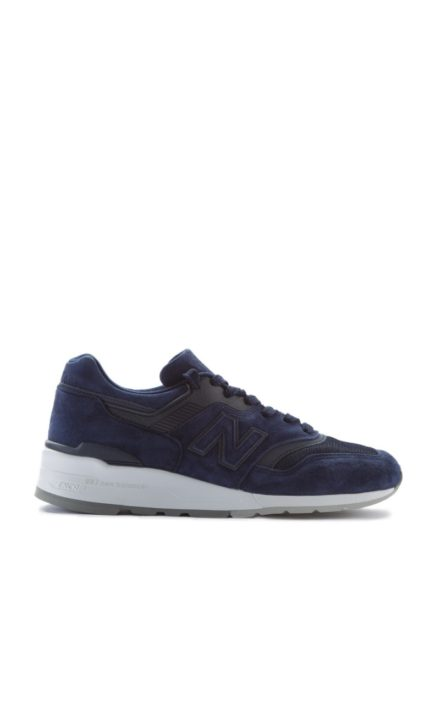 New Balance M997 CO Navy