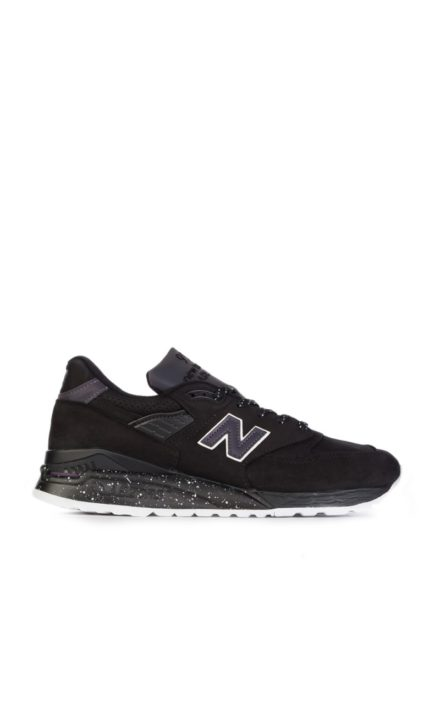 New Balance M998 ABK Black