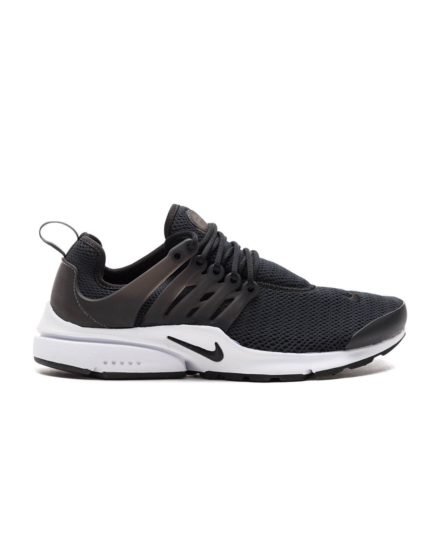 NIKE Air Presto (black/black-white)
