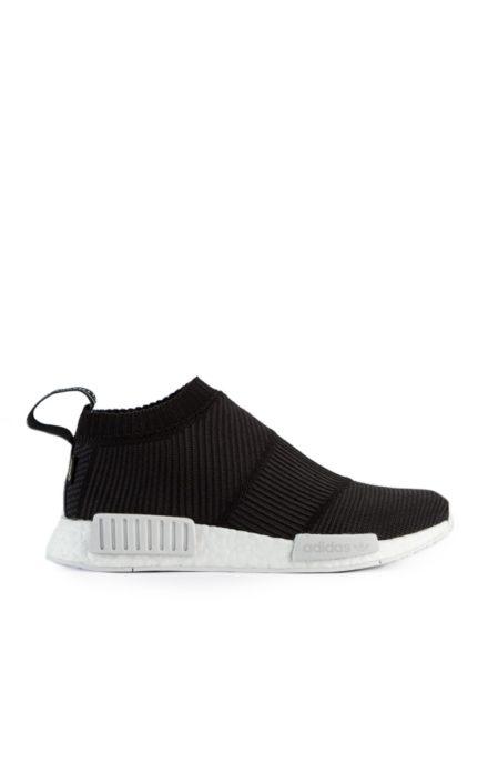 Adidas Originals NMD_CS1 GTX Primeknit Black