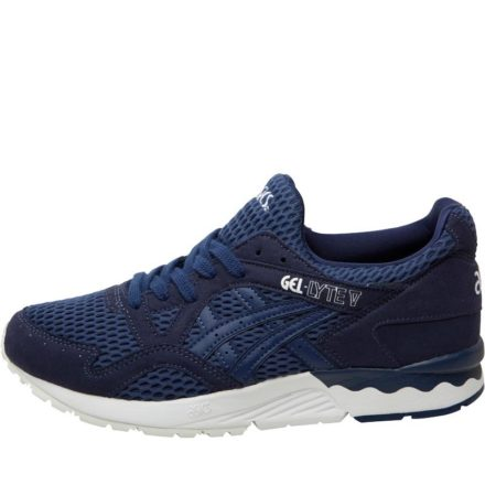 Asics Tiger Gel Lyte V Sneakers MarineBlauww