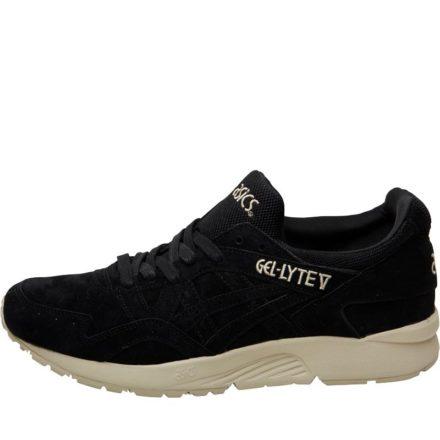 Asics Tiger Gel Lyte V 30 Years Of Gel Sneakers Zwart