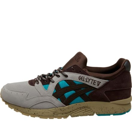 Asics Tiger Gel Lyte V Trail Pack Sneakers Bruin