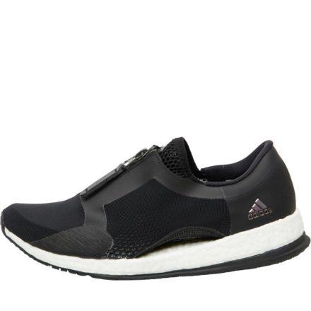Adidas Dames PureBOOST X TR Sneakers Zwart