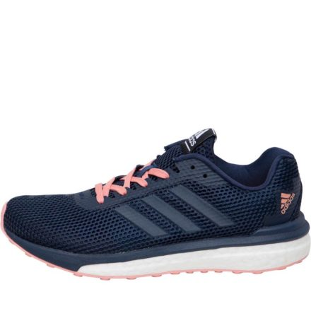 Adidas Dames Vengeful Boost Stabiliteit Hardloopschoenen MarineBlauww