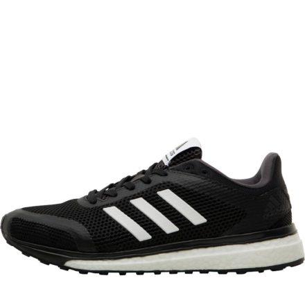 Adidas Dames Response Plus Boost Neutraal Hardloopschoenen Zwart
