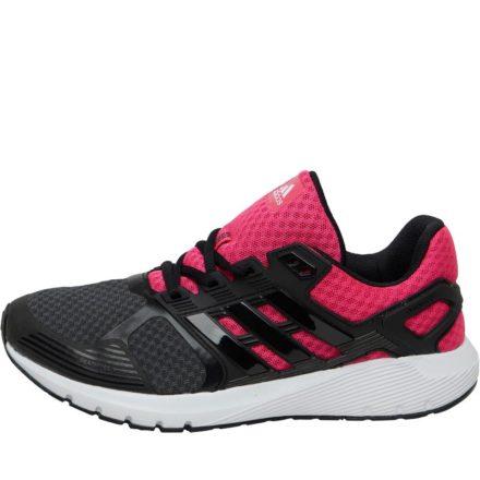 Adidas Dames Duramo 8 Hardloopschoenen Neutraal Zwart