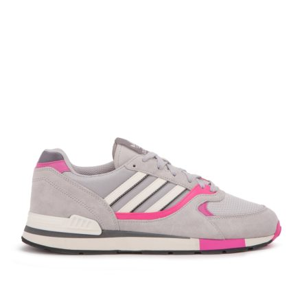 "adidas Quesence ""Grey Two"" OG (grijs/grijs/roze)"