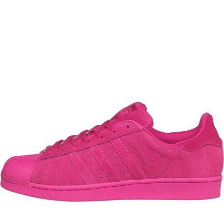 Adidas Originals Heren Superstar Sneakers Roze