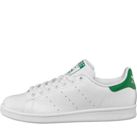 Adidas Originals Heren Stan Smith Sneakers Wit