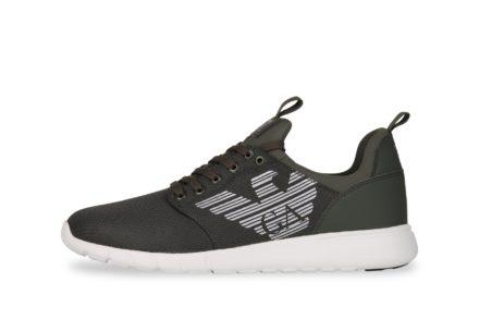 8cd97e75a0c Emporio armani sneakers | Emporio armani sale | Sneakers4u