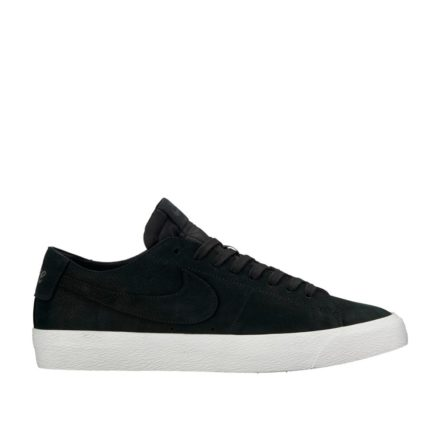 "Nike SB Zoom Blazer Low ""Deconstructed Skateboarding"" (zwart)"