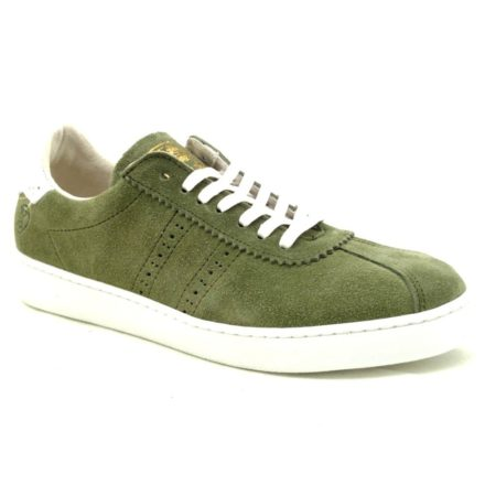 Post Xchange Micha 31 7200 Line ASS D Green Suede (Groen)
