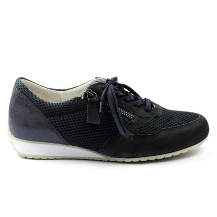 Gabor 86.355 sneaker blauw (Blauw)