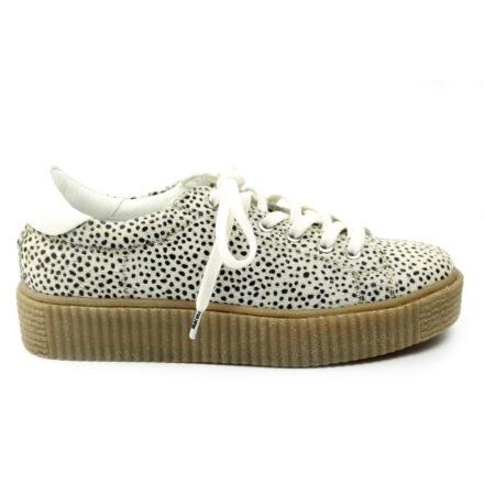 Maruti 66.1320.08 sneaker wit (Beige)