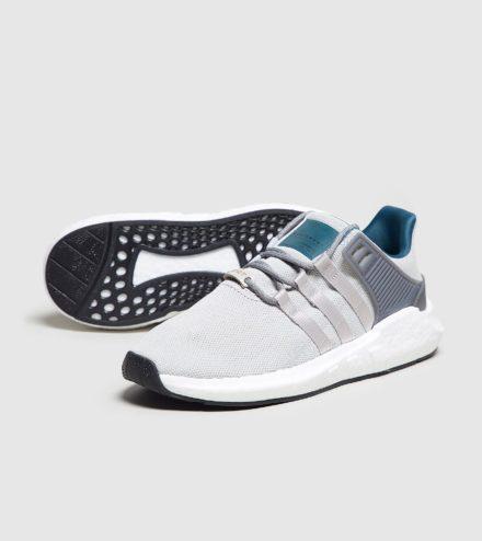 adidas Originals EQT Support 93/17 (grijs/wit)
