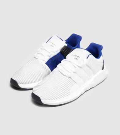 adidas Originals EQT Support 93/17 (wit/blauw)