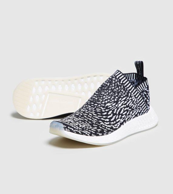 adidas Originals NMD CS2 Sashiko (zwart/wit)