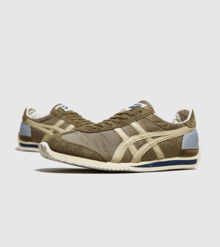 Onitsuka Tiger California 78 (groen)