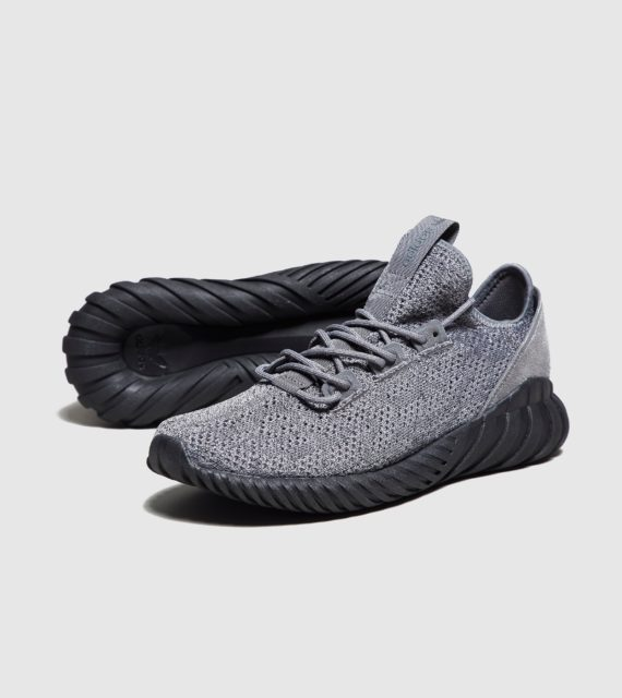 adidas Originals Tubular Doom Sock (grijs/zwart)
