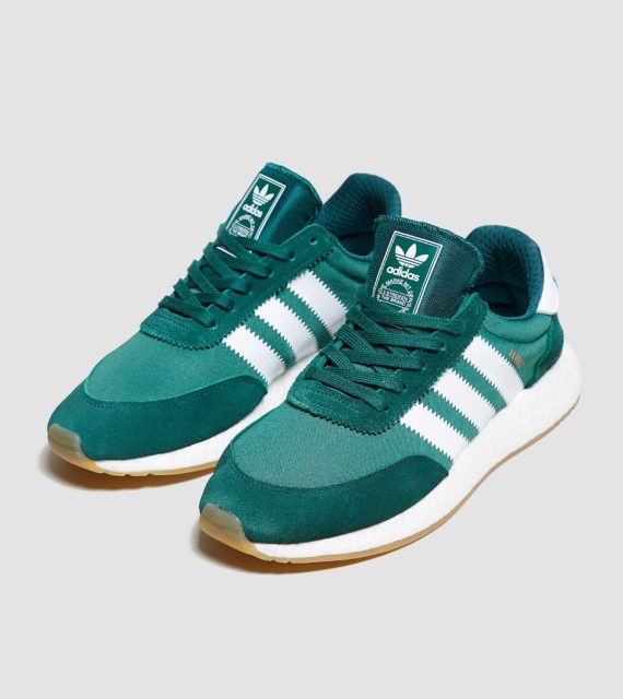 adidas Originals Iniki (groen/wit)