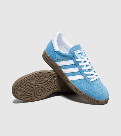adidas Originals Spezial (blauw)