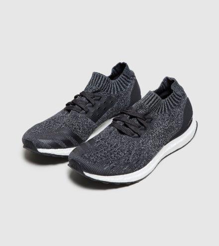 adidas Ultra Boost Uncaged (zwart/grijs)