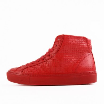 Rockamora Henry High W Red Red
