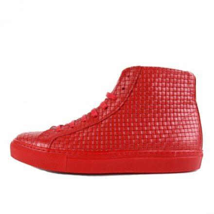 Rockamora Henry High Red Red