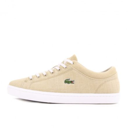 Lacoste Straightset SP 217 1 CAM Light Tan