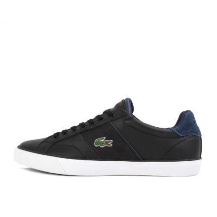 Lacoste Fairlead 317 2 CAM Black