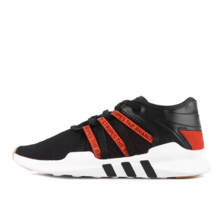 adidas EQT Racing ADV W Black Orange White