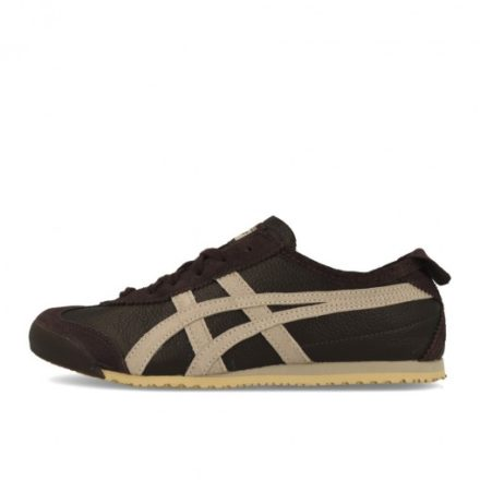 Onitsuka Tiger Mexico 66 Vin Coffee Feather Grey